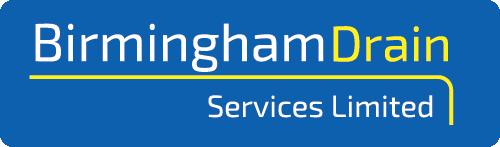 Birmingham Drain Services Logo